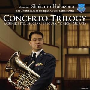Concert Trilogy / Shoichiro Hokazono