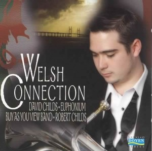 Welsh Connection / David Childs