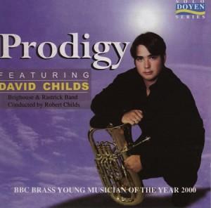 Prodigy / David Childs